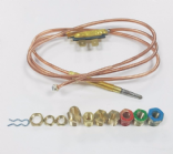 INTERRUPTER GAS THERMOCOUPLE SUPER UNIVERSAL TYPE 900MM